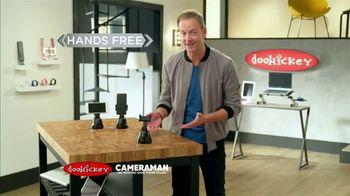 Doohickey Cameraman TV Spot, 'Your Own Personal Cameraman' - Thumbnail 4