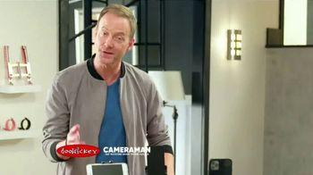 Doohickey Cameraman TV Spot, 'Your Own Personal Cameraman' - Thumbnail 6