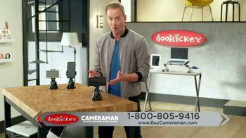 Doohickey Cameraman TV Spot, 'Your Own Personal Cameraman' - Thumbnail 7