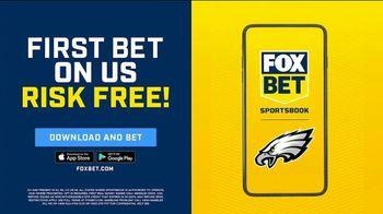 FOX Bet Sportsbook TV Spot, 'Boom: Eagles to Win' - Thumbnail 7