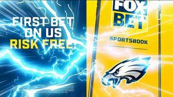 FOX Bet Sportsbook TV Spot, 'Boom: Eagles to Win' - Thumbnail 6