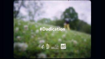 National Responsible Fatherhood Clearinghouse TV Spot, 'Dadication: Armani' - Thumbnail 9