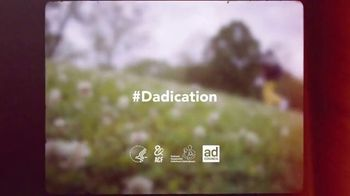 National Responsible Fatherhood Clearinghouse TV Spot, 'Dadication: Armani' - Thumbnail 8