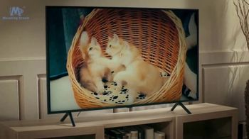 Mounting Dream TV Spot, 'Child Safety' - Thumbnail 3
