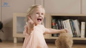 Mounting Dream TV Spot, 'Child Safety' - Thumbnail 7