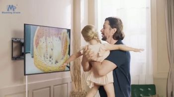 Mounting Dream TV Spot, 'Child Safety' - Thumbnail 9