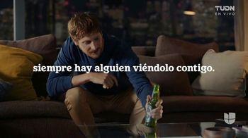 Heineken 0.0 TV Spot, 'UEFA Super Cup: nunca mirar solo: temblor' [Spanish] - Thumbnail 6