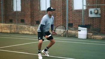Tennis Warehouse TV Spot, 'Adidas Barricade Is Back'