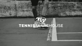 Tennis Warehouse TV Spot, 'Adidas Barricade Is Back' - Thumbnail 10