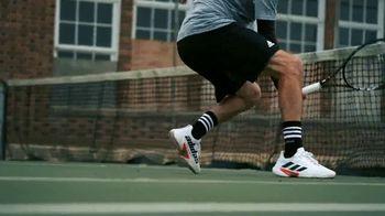 Tennis Warehouse TV Spot, 'Adidas Barricade Is Back' - Thumbnail 7