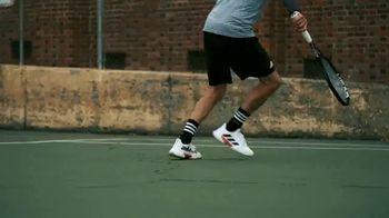 Tennis Warehouse TV Spot, 'Adidas Barricade Is Back' - Thumbnail 8