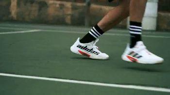 Tennis Warehouse TV Spot, 'Adidas Barricade Is Back' - Thumbnail 9