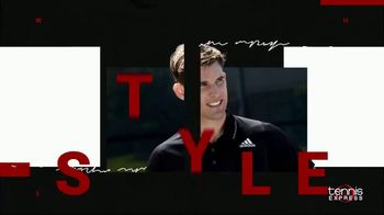 Tennis Express TV Spot, 'Adidas New York Collection: Energize and Elevate' - Thumbnail 3