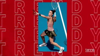 Tennis Express TV Spot, 'Adidas New York Collection: Energize and Elevate' - Thumbnail 4
