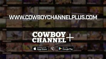 Cowboy Channel Plus TV Spot, 'Wherever You Go' - Thumbnail 7