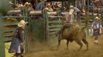 Cowboy Channel Plus TV Spot, 'Wherever You Go' - Thumbnail 1