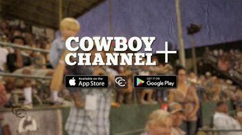 Cowboy Channel Plus TV Spot, 'Wherever You Go' - Thumbnail 2