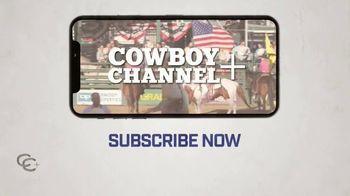 Cowboy Channel Plus TV Spot, 'Wherever You Go' - Thumbnail 3