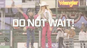 Cowboy Channel Plus TV Spot, 'Wherever You Go' - Thumbnail 5