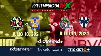 Pretemporada MX TV Spot, '2021: San Antonio Alamodome' [Spanish] - Thumbnail 7