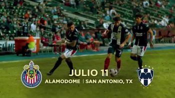 Pretemporada MX TV Spot, '2021: San Antonio Alamodome' [Spanish] - Thumbnail 3