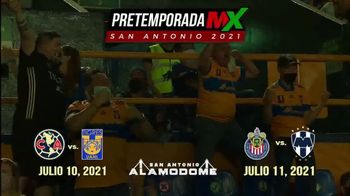 Pretemporada MX TV Spot, '2021: San Antonio Alamodome' [Spanish] - Thumbnail 4