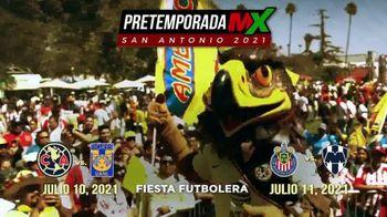 Pretemporada MX TV Spot, '2021: San Antonio Alamodome' [Spanish] - Thumbnail 5