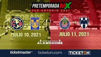 Pretemporada MX TV Spot, '2021: San Antonio Alamodome' [Spanish] - Thumbnail 6