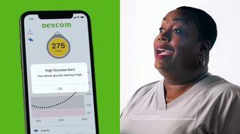Dexcom G6 TV Spot, 'Got This: Alerts' - Thumbnail 4