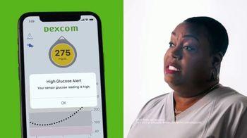 Dexcom G6 TV Spot, 'Got This: Alerts' - Thumbnail 5