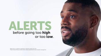 Dexcom G6 TV Spot, 'Got This: Alerts' - Thumbnail 7