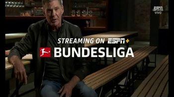 ESPN+ TV Spot, 'Bundesliga'