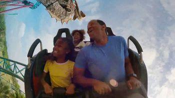 Busch Gardens Tampa Bay TV Spot, 'Experience Wild Life and Wild Rides: BOGO' - Thumbnail 2