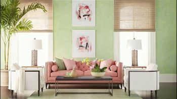 Ethan Allen August Sales Event TV Spot, 'Save up to 20%' - Thumbnail 1
