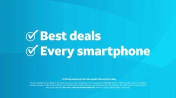 AT&T Wireless TV Spot, 'Best Deals + Samsung Galaxy Z Fold3 5G' - Thumbnail 8