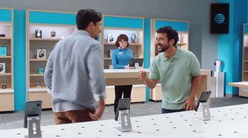AT&T Wireless TV Spot, 'Best Deals + Samsung Galaxy Z Fold3 5G' - Thumbnail 1
