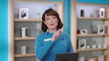 AT&T Wireless TV Spot, 'Best Deals + Samsung Galaxy Z Fold3 5G' - Thumbnail 4