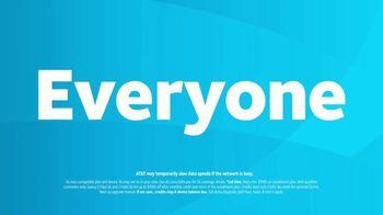 AT&T Wireless TV Spot, 'Best Deals + Samsung Galaxy Z Fold3 5G' - Thumbnail 7