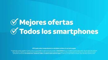 AT&T Wireless TV Spot, 'Best Deals + Samsung Galaxy Z Fold3 5G' [Spanish] - Thumbnail 9