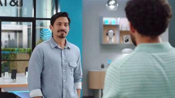 AT&T Wireless TV Spot, 'Best Deals + Samsung Galaxy Z Fold3 5G' [Spanish] - Thumbnail 3