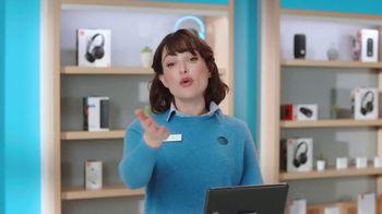AT&T Wireless TV Spot, 'Best Deals + Samsung Galaxy Z Fold3 5G' [Spanish] - Thumbnail 5