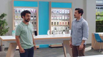 AT&T Wireless TV Spot, 'Best Deals + Samsung Galaxy Z Fold3 5G' [Spanish] - Thumbnail 6
