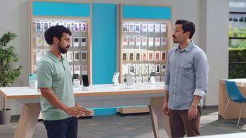 AT&T Wireless TV Spot, 'Best Deals + Samsung Galaxy Z Fold3 5G' [Spanish] - Thumbnail 7