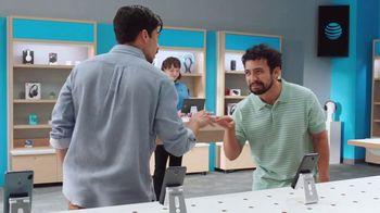 AT&T Wireless TV Spot, 'Best Deals + Samsung Galaxy Z Fold3 5G' [Spanish]