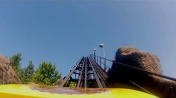 Six Flags TV Spot, 'Now Open Weekends: Tickets As Low As $39.99' - Thumbnail 1