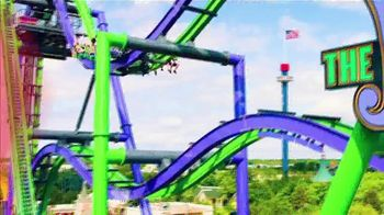 Six Flags TV Spot, 'Now Open Weekends: Tickets As Low As $39.99' - Thumbnail 7