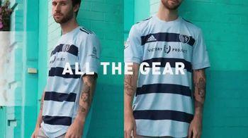 MLS Store TV Spot, 'All the Gear' - Thumbnail 5