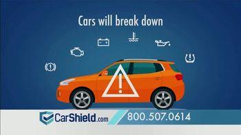 CarShield TV Spot, 'Cars Break Down: Out of Warranty' - Thumbnail 2