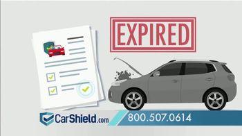 CarShield TV Spot, 'Cars Break Down: Out of Warranty' - Thumbnail 3