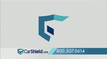 CarShield TV Spot, 'Cars Break Down: Out of Warranty' - Thumbnail 4